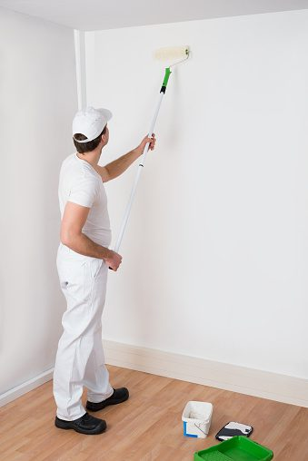 Interior Painting Services Roseville