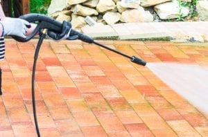 Do You Have to Pressure Wash a House Before Painting