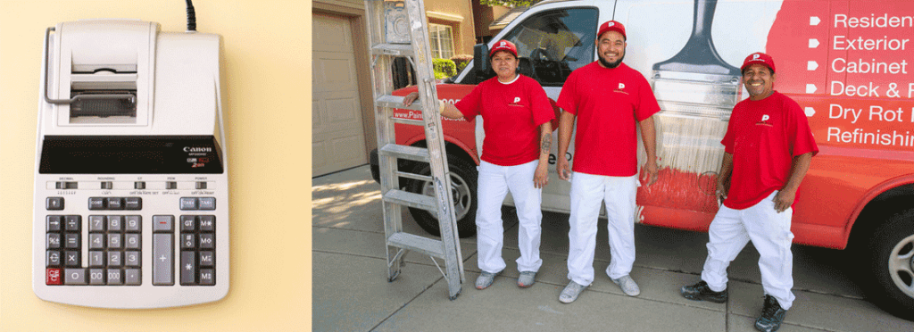 How Much Does Commercial Paint Cost?
