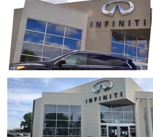 Before and After Sacramento Commercial Painting
